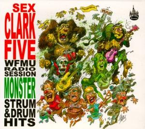 SexClarkFive