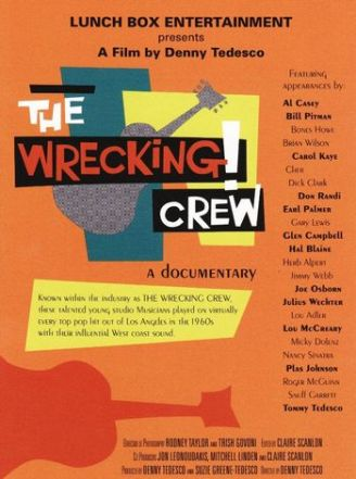 Wrecking Crew Documentary
