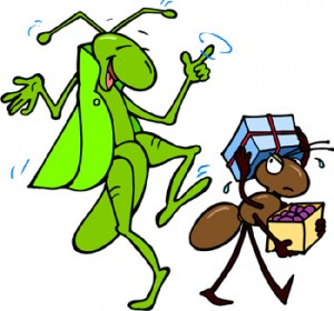 ant-and-grasshopper
