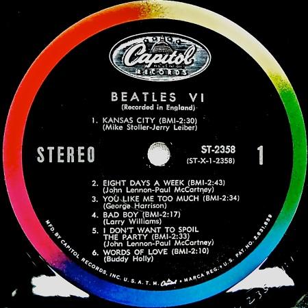 BeatlesVI