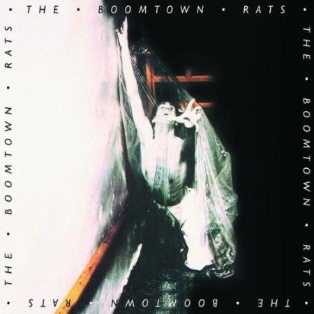 boomtown rats album