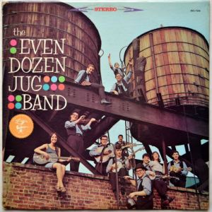Even Dozen Jug Band