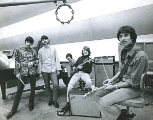 Family Tree RCA Studios Hollywood 1967