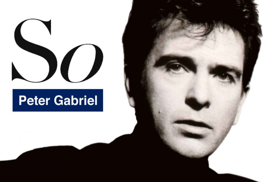 Lyric peter gabriel so lyrics : JAIMIE VERNON – IN PRODUCTION | Segarini: Don't Believe a Word I Say