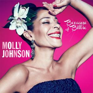 Molly Johnson_Because of Billie