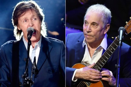 Paul and Paul