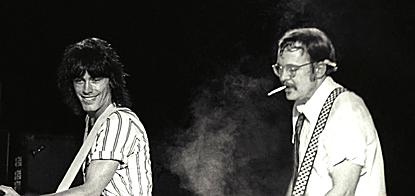 Tom and Bun