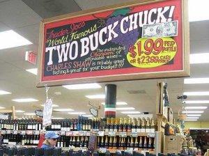 2 buck chuck