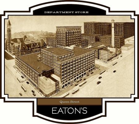 Eatons