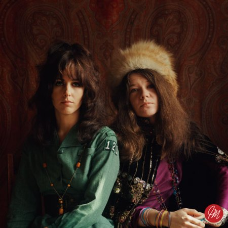 Grace and Janis 1