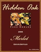 hidden oak