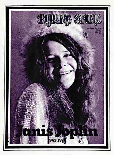 Janis 1970
