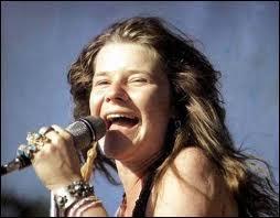 Janis singing