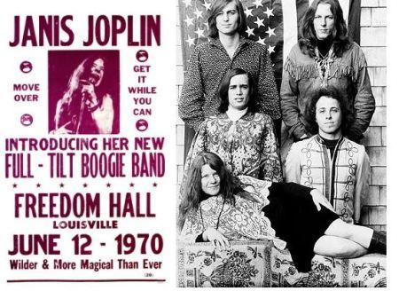 Janis_Full Tilt Boogie Band