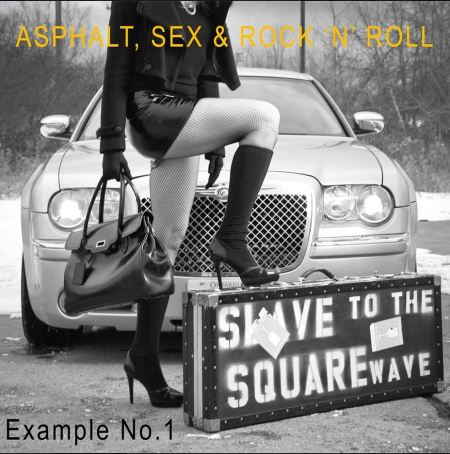 Slave Asphalt Album