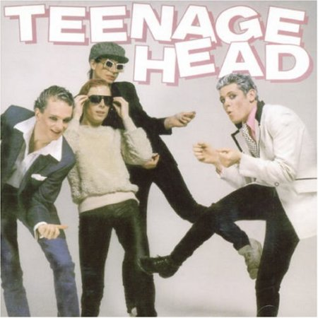 Teenage Head LP
