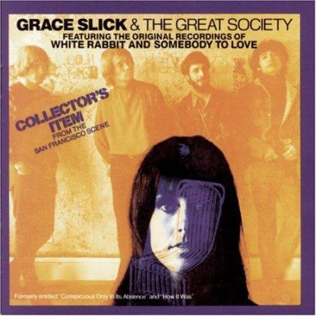 The Great Society album