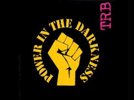 The Tom Robinson Band – Power In The Darkness