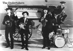 Undertakers_TV_Show_-_1963