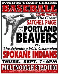 Beavers Paige