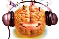 brain on music smile