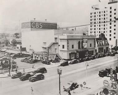 CBS 1940