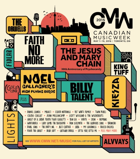 CMW BANDS