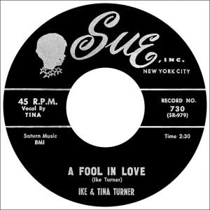 Fool in Love