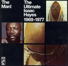 isaac hayes ultimate cd