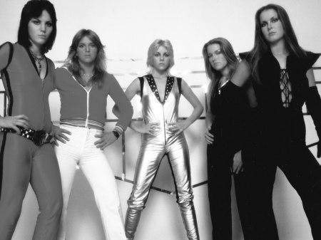 Joan - Runaways 1977