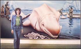 Michaele Whale