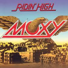 Moxy Ridin High