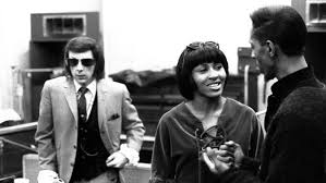 Phil Spectre, Tina and Ike Turner