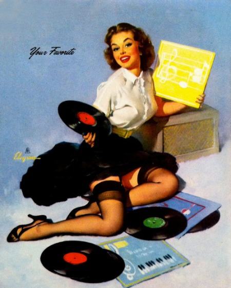 Pinup Records