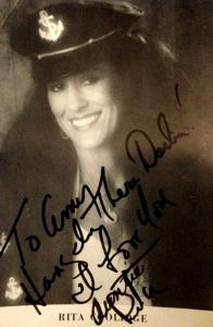 Rita Coolidge - Amy's Godmother