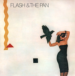 Flash_And_The_Pan_-_Flash_And_The_Pan_album_cover