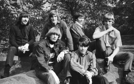 Hobbitts in NYC 1966