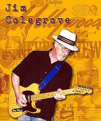 Jim Colegrove