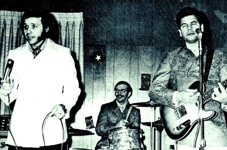 Jim, Fred, and Bob
