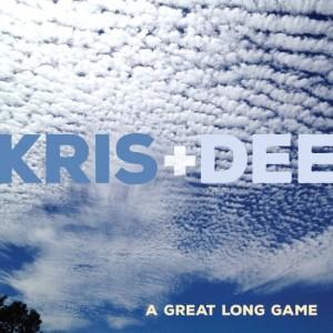 KRIS-DEE-a-great-long-game_CDbaby-550x550