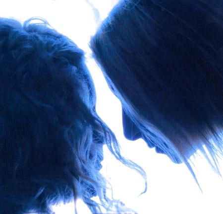 Kris Dee silhouette