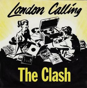 London Calling SINGLE
