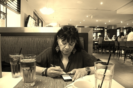 Roxanne Planning