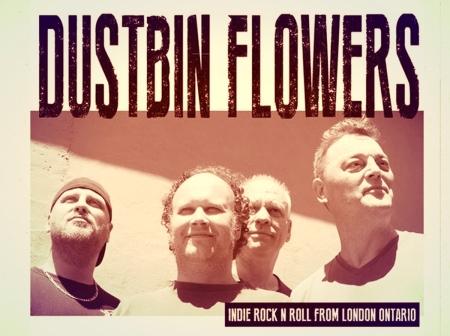Dustbin Flowers