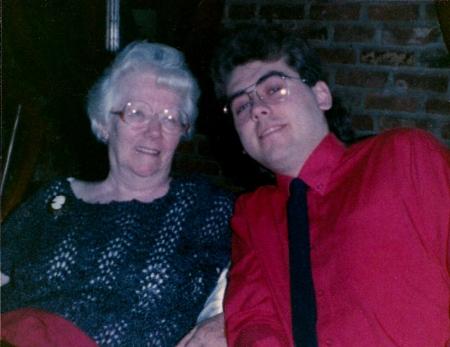 Jaimie_Grandma Vernon1988