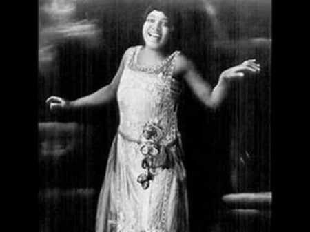 Ma Rainey Rough and Tumble Blues