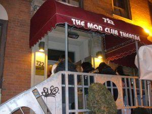 Mod Club