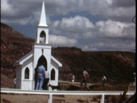 Red River Chapel