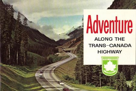 Trans Canada Book