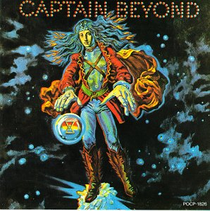 Captain Beyond